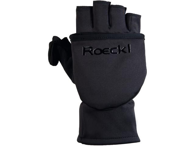 Roeckl Kadane Windproof Gloves black
